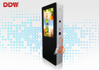 49 Inch IP65 2500nits waterproof Full HD Outdoor Digital Signage Lcd Electric Car Charger 1920x1080 DDW-AD4901S